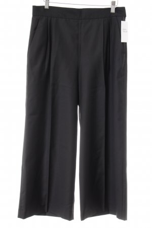 & other stories Culottes black classic style