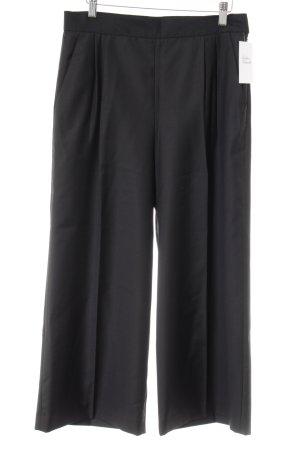 & other stories Pantalone culotte nero stile classico