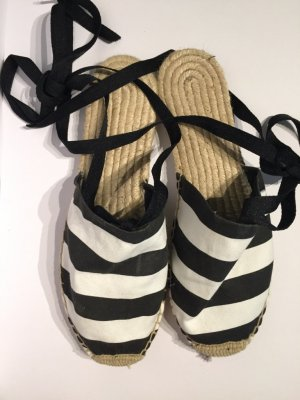 & other stories Espadrilles zum Binden 39