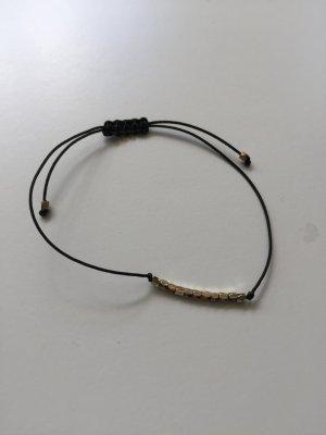 & other Stories grün/gold Armband Modeschmuck