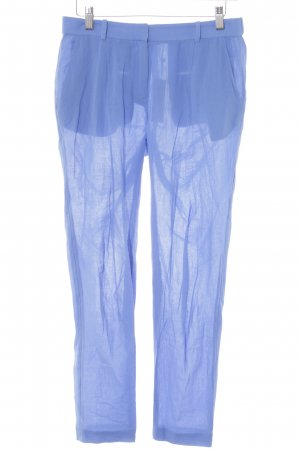 & other stories Harem Pants blue-steel blue classic style