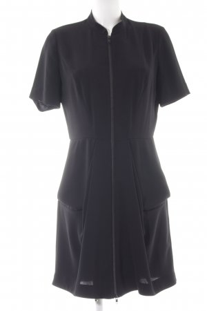 & other stories Abito blusa camicia nero stile casual