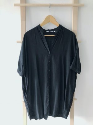 & other stories Shirtwaist dress black