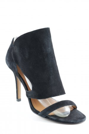 & other stories High Heels schwarz Elegant
