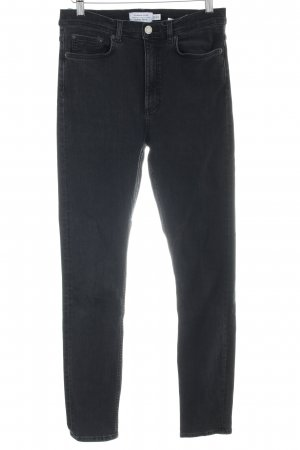 & other stories High Waist Jeans black casual look