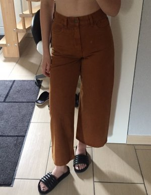 & Other Stories Highwaist Jeans Culotte NEU