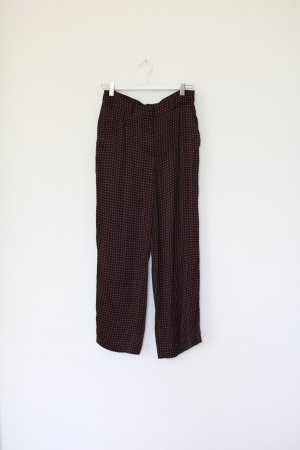 & Other Stories Hose Chino Pyjama Look Vintage Gr. 36 Blogger