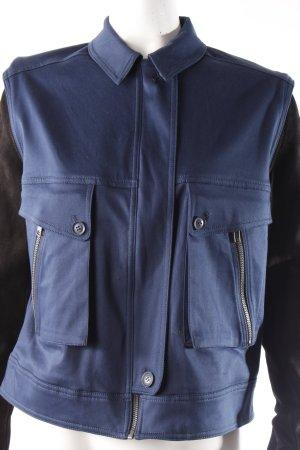 & other stories Coat Blue-Black