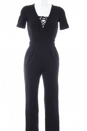 & other stories Jumpsuit schwarz Casual-Look