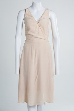 &OTHER STORIES Kleid Beige Gr. 34  NEU mit Etikett!