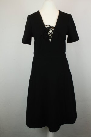 & other Stories Kleid Gr. 38 schwarz