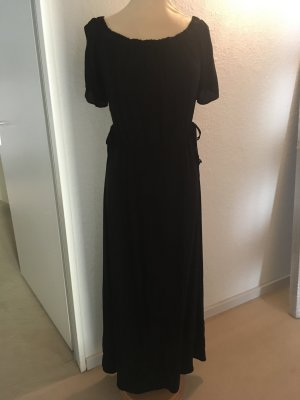 & other Stories Kleid lang schwarz Gr.38 Neu