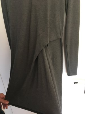 & other stories Jersey Dress anthracite