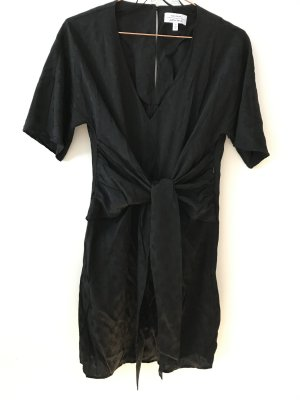 & other stories Robe courte noir