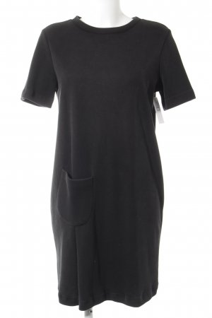 & other stories Shortsleeve Dress black casual look