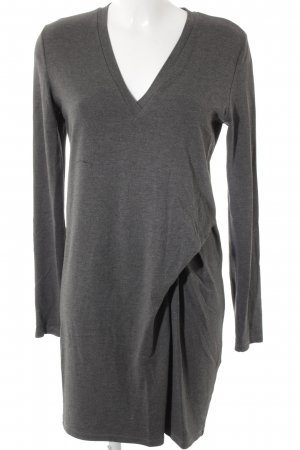 & other stories Longsleeve Dress grey casual look