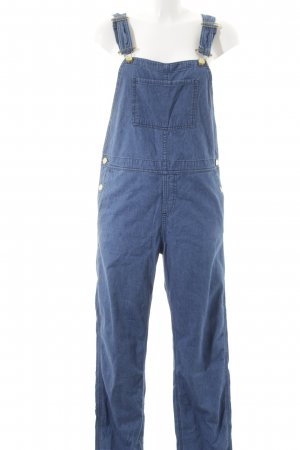 & other stories Dungarees blue casual look