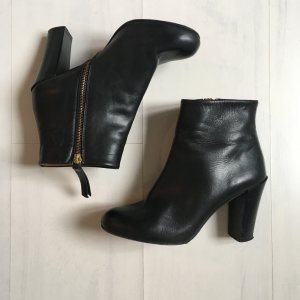& Other Stories Leder Ankle Boots