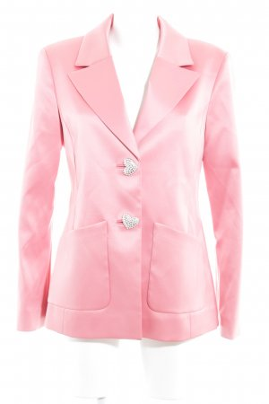 & other stories Long-Blazer rosa Elegant