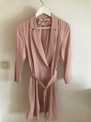 & other stories Trench color oro rosa