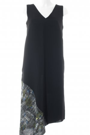 & other stories Midi Dress multicolored extravagant style