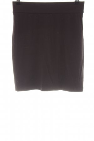& other stories Miniskirt brown casual look