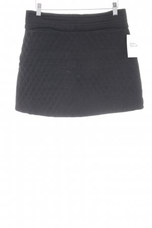 & other stories Miniskirt black casual look