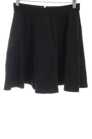 & other stories Mini-jupe noir style décontracté