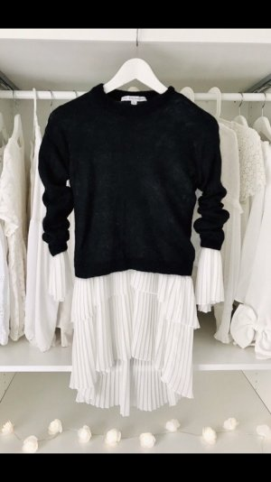 & other stories Wool Sweater black mohair