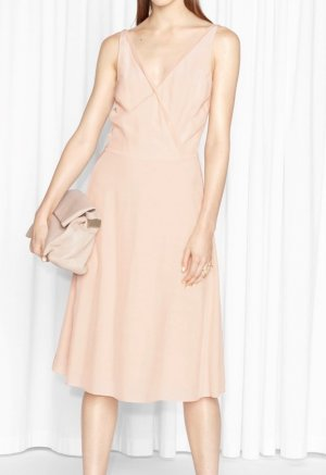 &Other Stories neues Kleid Beige size XS 34