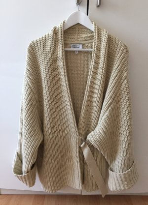 & Other Stories Oversize Grobstrick Cardigan S
