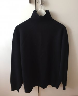 & other stories Turtleneck Sweater black