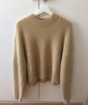 & Other Stories Oversize Pullover S