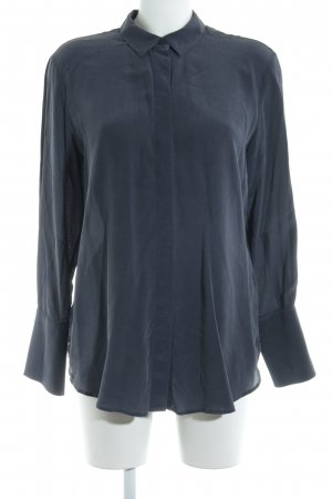 & other stories Oversized blouse leigrijs casual uitstraling