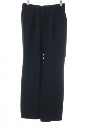 & other stories Palazzo Pants black simple style
