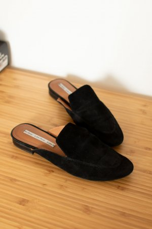 & Other Stories Pantoletten / Mules / Slip On Sandalen Gr. 38 NP 75€