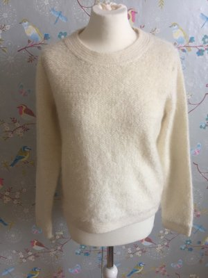 & other stories Sweater oatmeal mohair