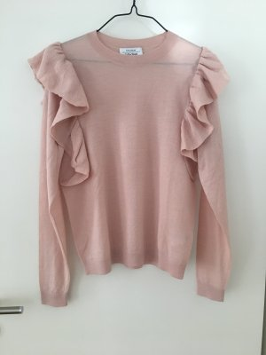 & other stories Wool Sweater pink