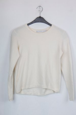 & other stories Pullover Gr. 34 creme (18/6/215)