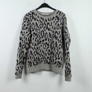 & other stories Knitted Sweater multicolored mixture fibre
