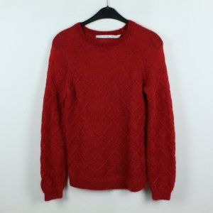 &OTHER STORIES Pullover Gr. XS Rot (19/09/380)