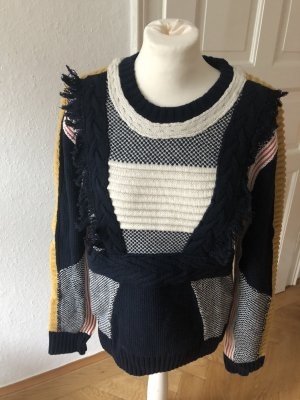 & other stories Wool Sweater multicolored