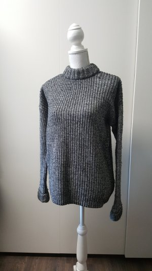 & other stories Jersey gris oscuro-gris antracita