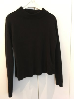 & other Stories Pullover, schwarz, Gr. S