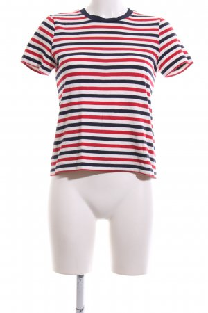& other stories Stripe Shirt striped pattern casual look