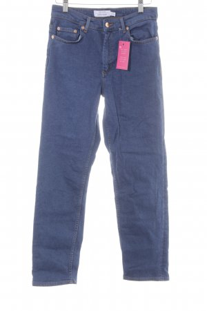 & other stories Jeans a sigaretta blu stile casual