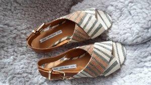 & other stories Sandalen Gr. 36 Cross Strap Sandals 2016 Ledersohle - ungetragen