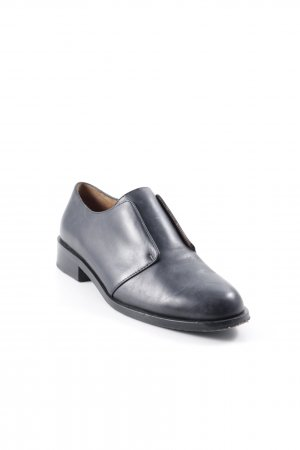 & other stories Scarpa slip-on nero Stile Brit