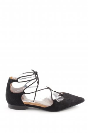 & other stories Lace Shoes black elegant
