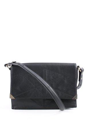 & other stories Shoulder Bag black casual look
